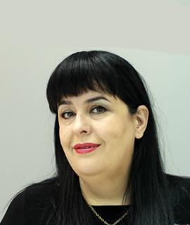 Burbuqe Berisha